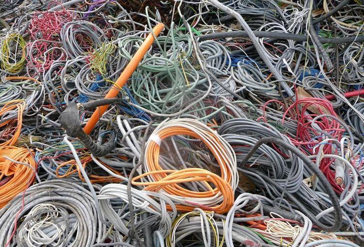 广州废电缆回收哪家好