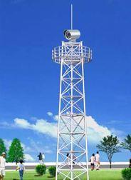 河北优质监控塔定做 造型美观