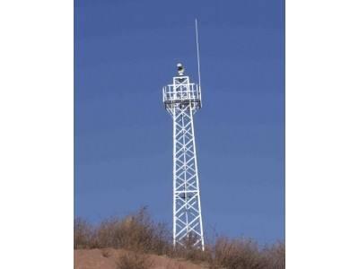 河北专业承接监控塔哪家好 造型美观