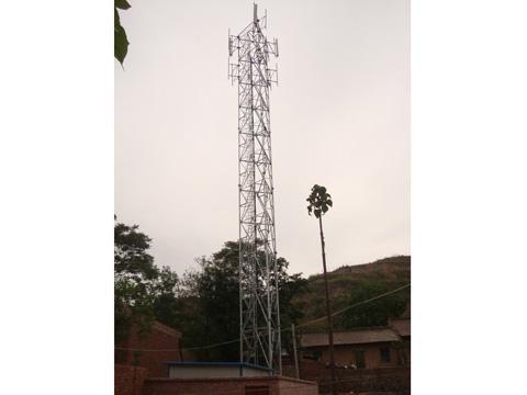 河北专业通信塔供应商 造型美观