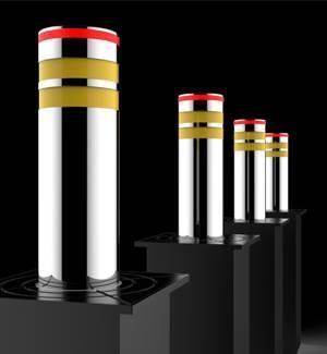升降柱产品水平有了很大提高