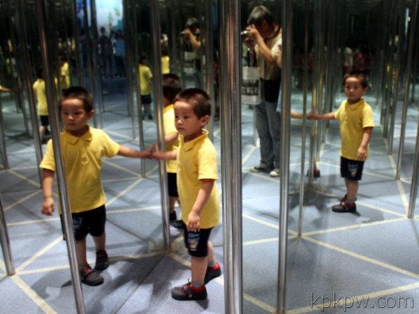 北京镜子迷宫租赁多少钱