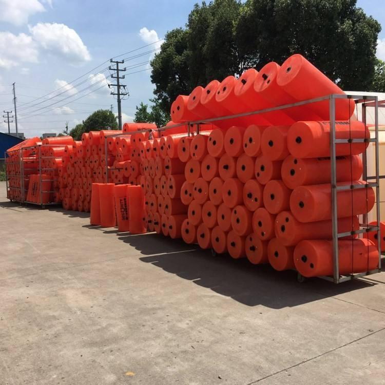 海南警示浮筒价格 安装运输便捷