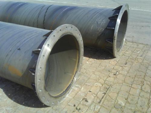 福建疏浚管浮生产厂家