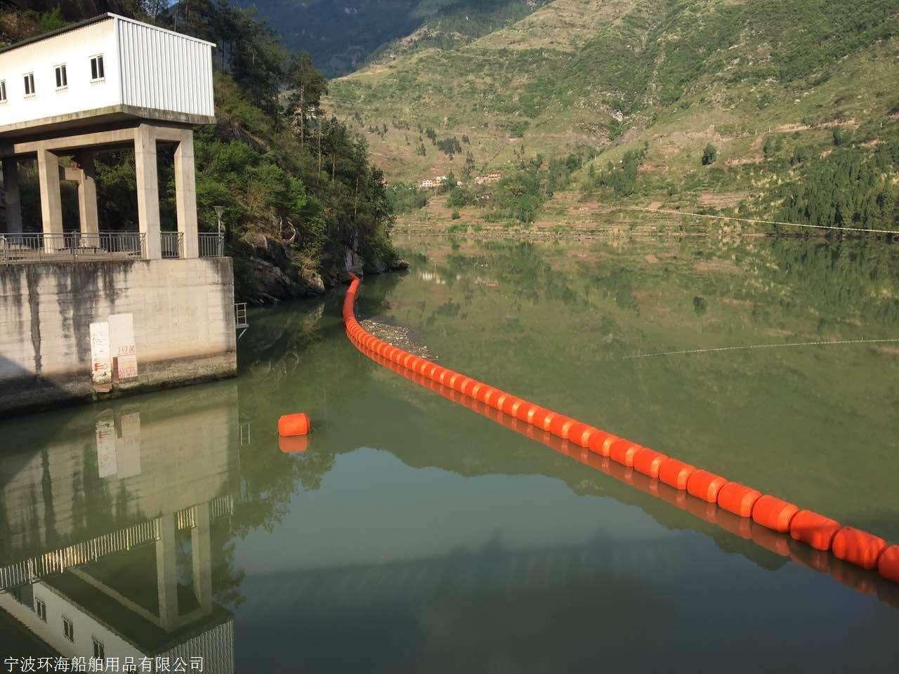 湖南拦污方案设计 耐磨耐腐蚀