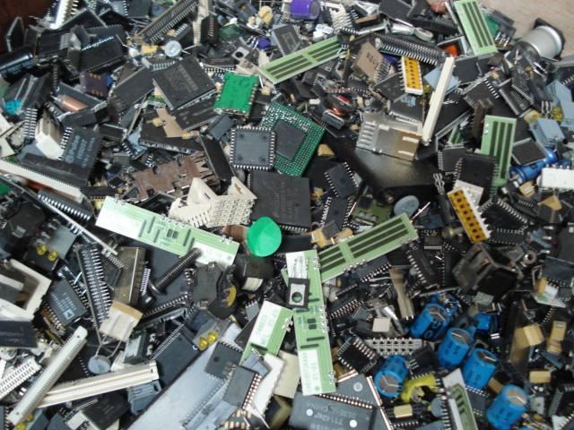 广州回收电子料厂家