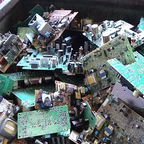 梅州哪里有回收电子料