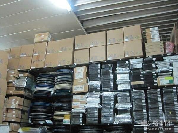 广州哪里有回收电子料厂家
