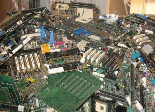 阳江哪里有回收电子元器件