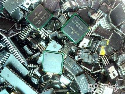 中山哪里有回收电子元器件厂家