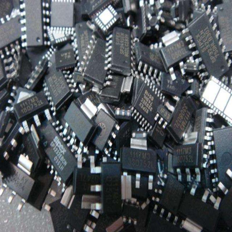 佛山专业回收电子料