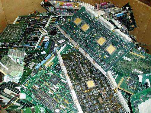 东莞专业回收电子料