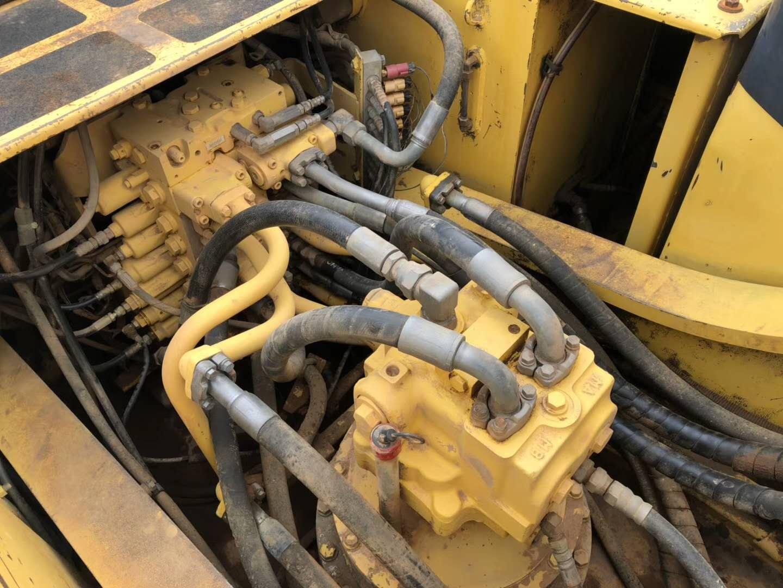 工程机械设备二手挖掘机哪个牌子好