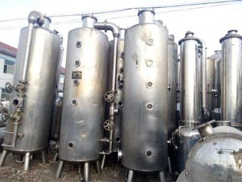 安徽二手蒸发器厂家价格