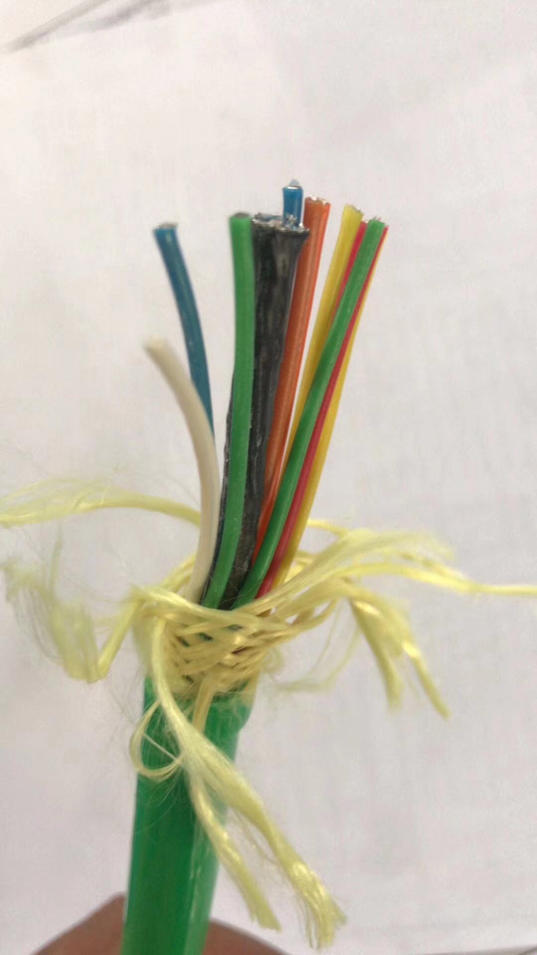 耐腐蚀耐海水电缆型号