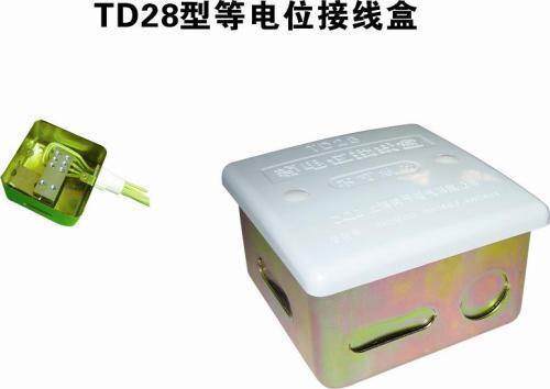 重庆等电位连接器多少钱