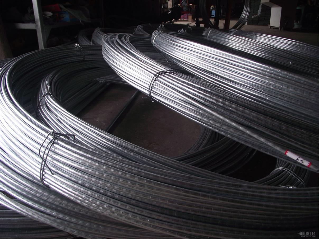 江西锌包钢接地极原理及使用方法