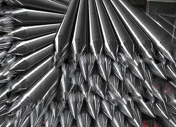 湖南锌包钢接地极销售价格