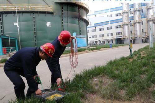 自贡防雷检测生产厂家