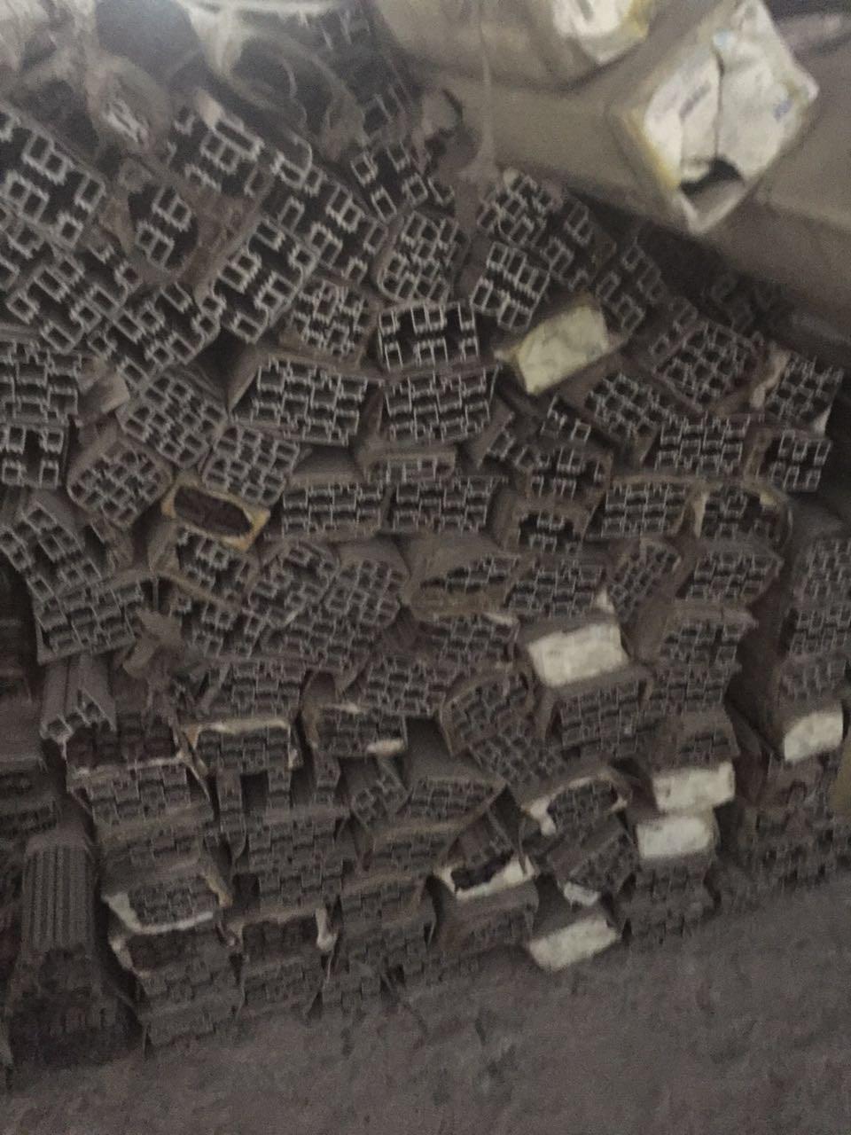 广州废金属回收现场结款
