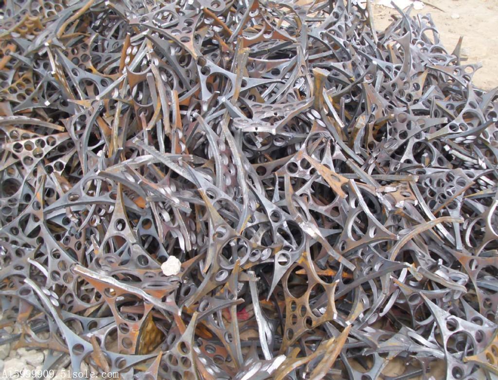 废金属回收快速评估