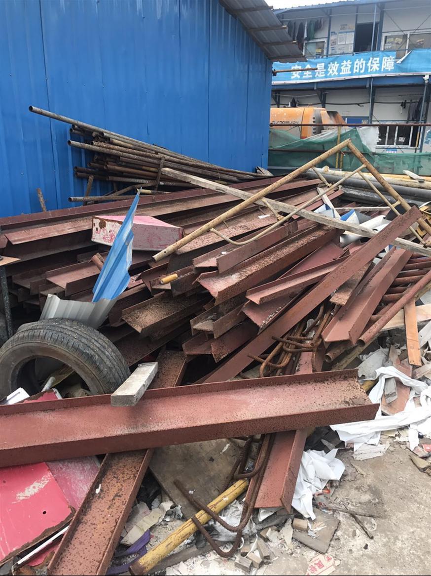 广州废金属回收每日价格走势