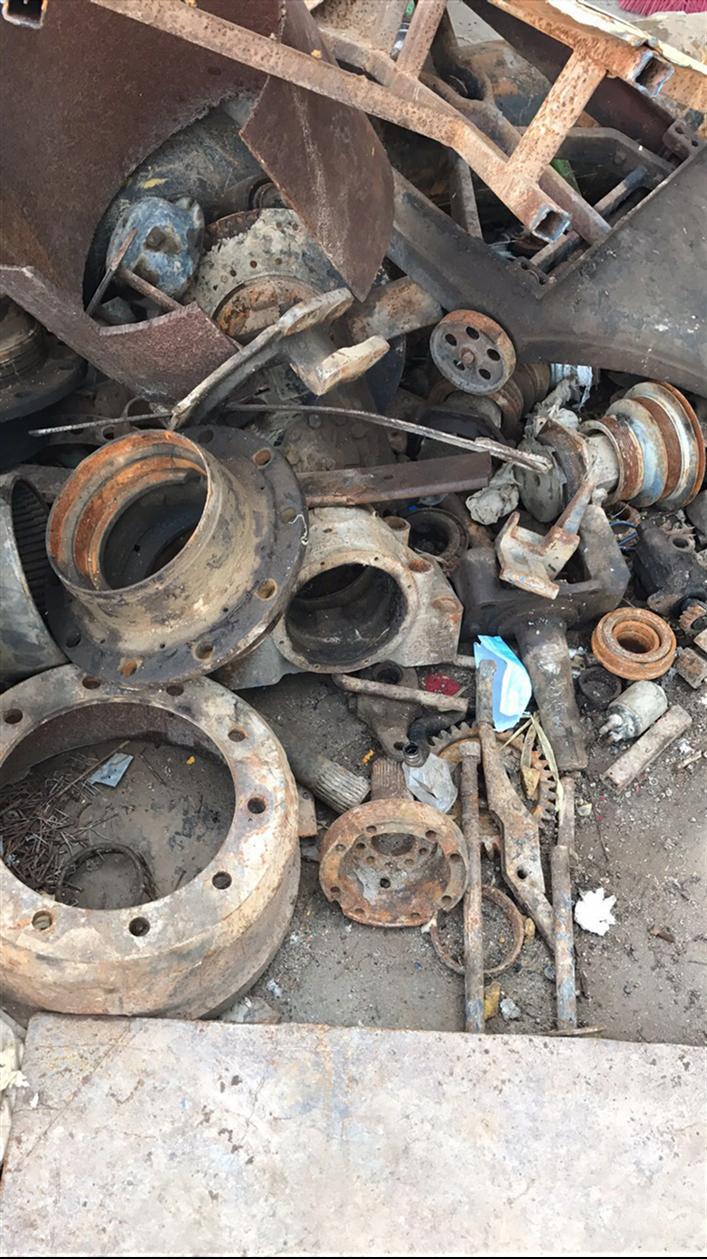 广州废金属回收免费上门估价