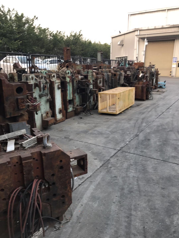 广州废金属回收积压货