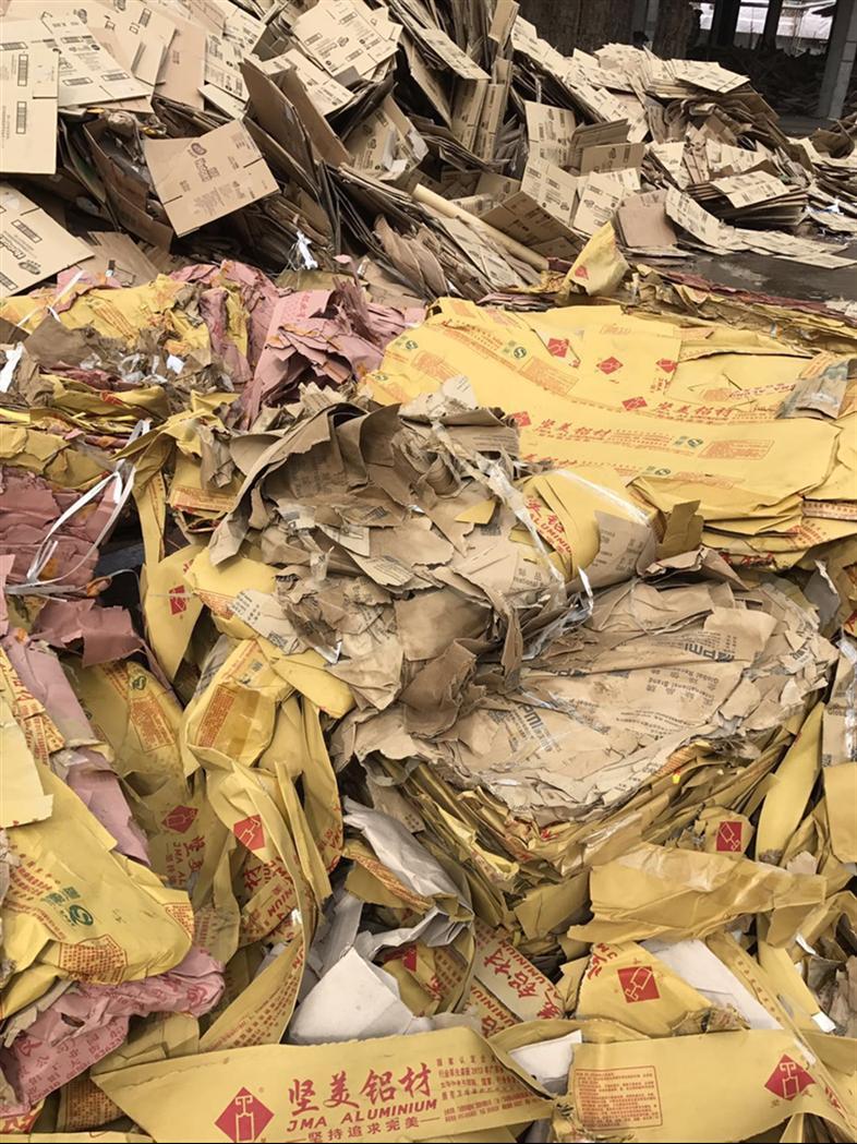佛山废品回收公司变废为宝