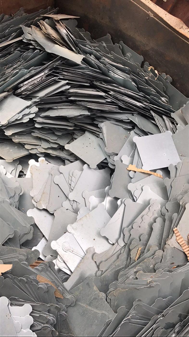 佛山废品回收公司价格表