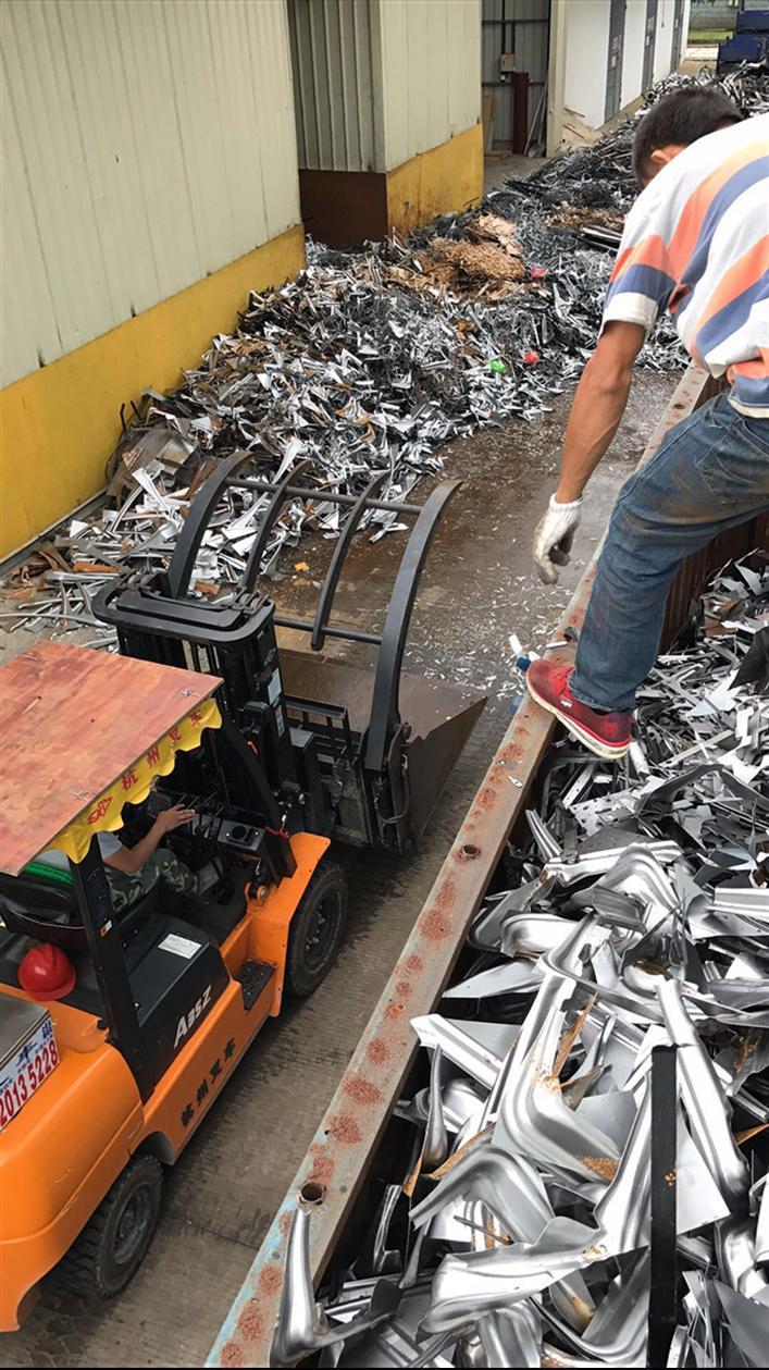 废品回收公司高价回收