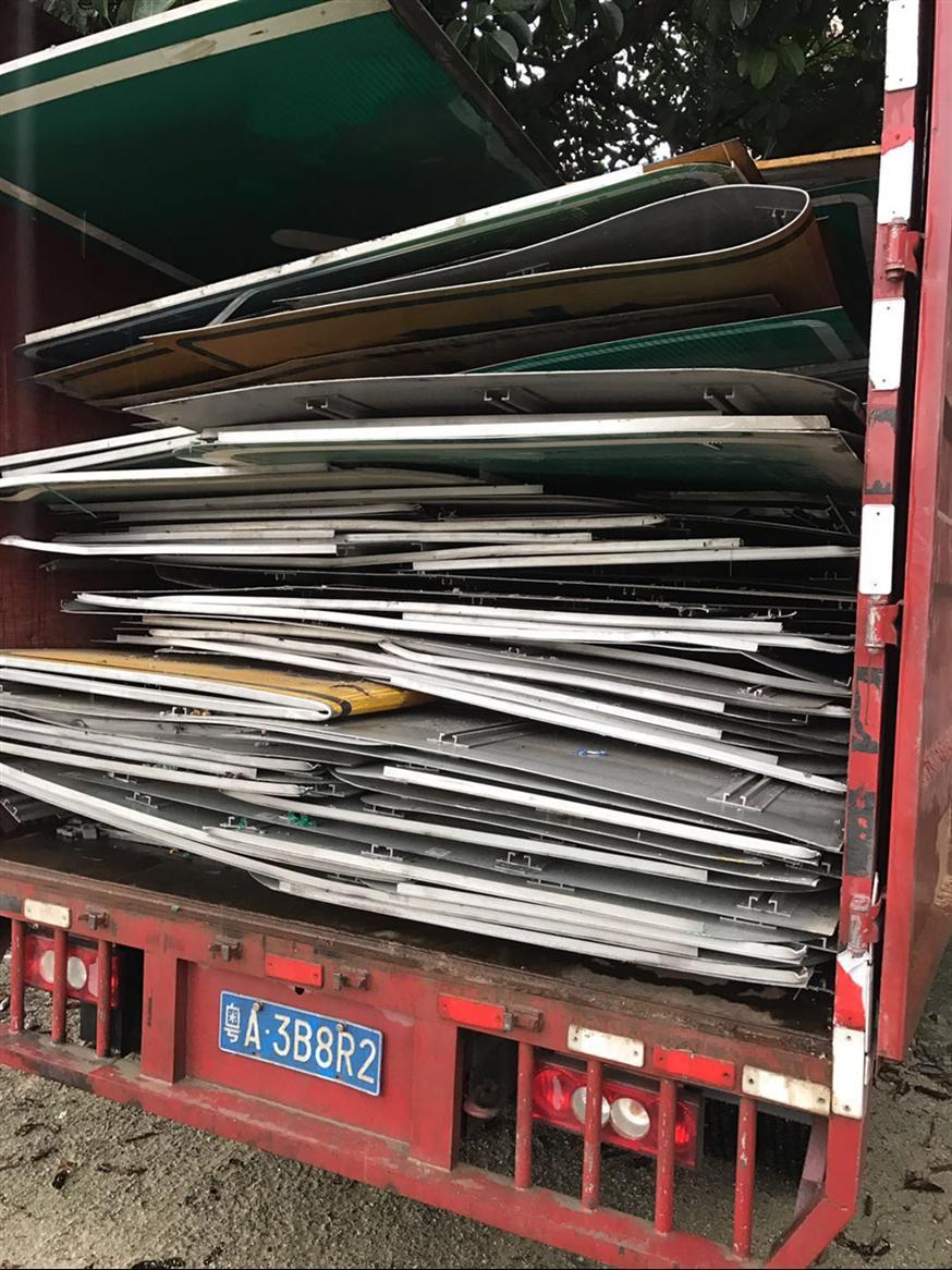 南沙废铜回收公司只需要您一个电话