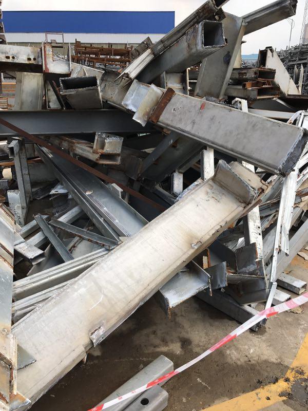 南沙废铜回收公司现场结款
