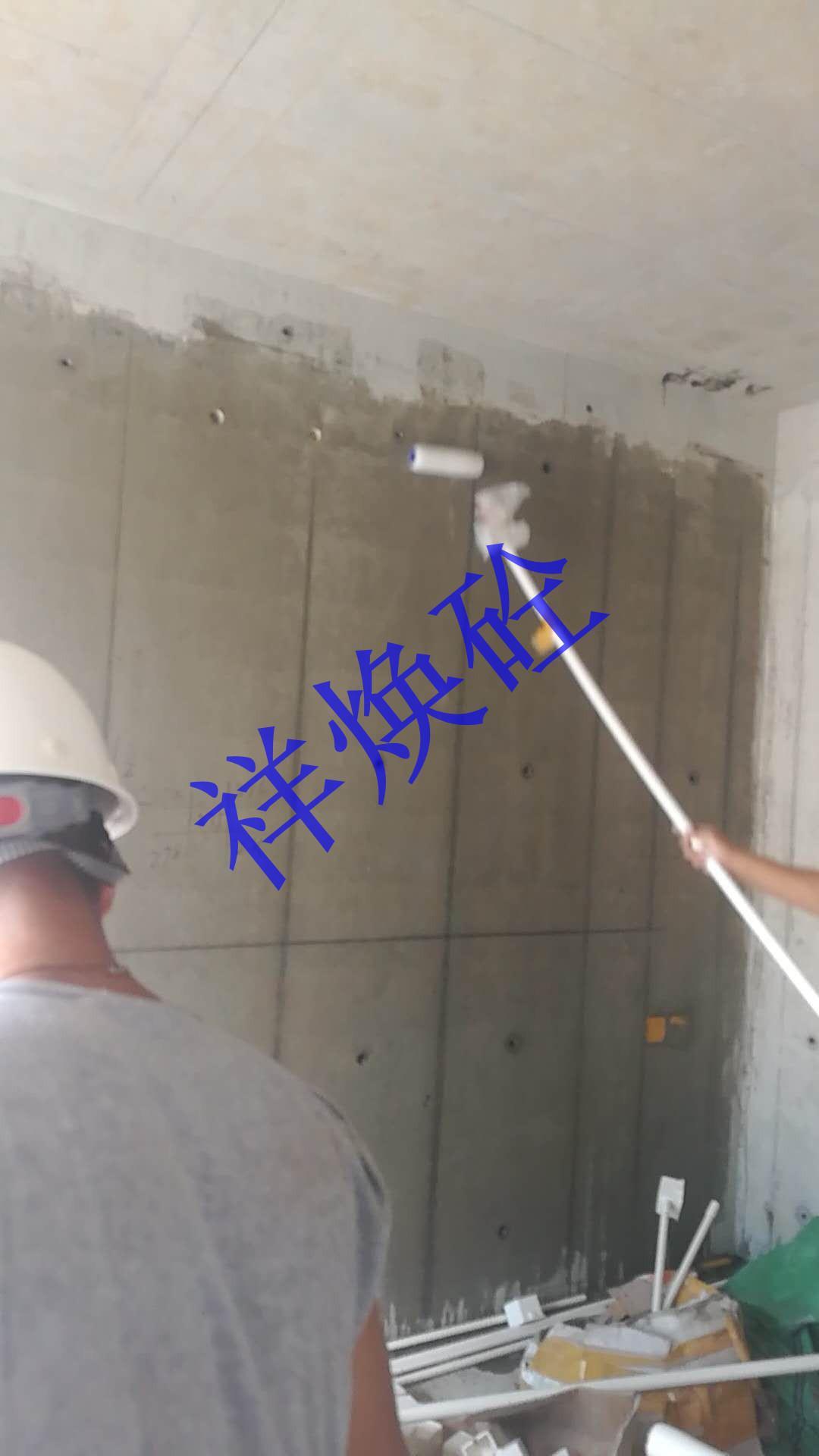 地面混凝土强度低怎么办有作用