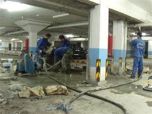地下工程堵漏厂商