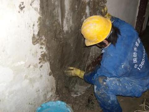 知名地下人防堵漏工程規格