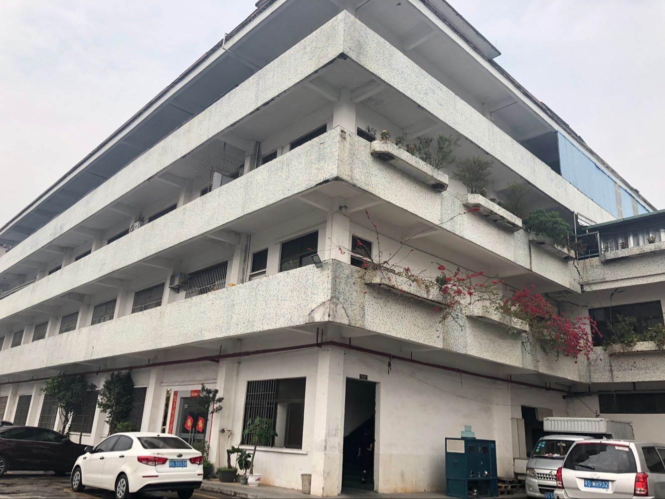 广西厂房房屋安全检测鉴定报价