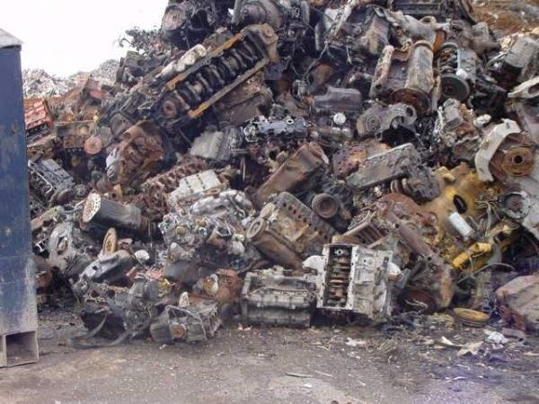 广州废品回收现场结款