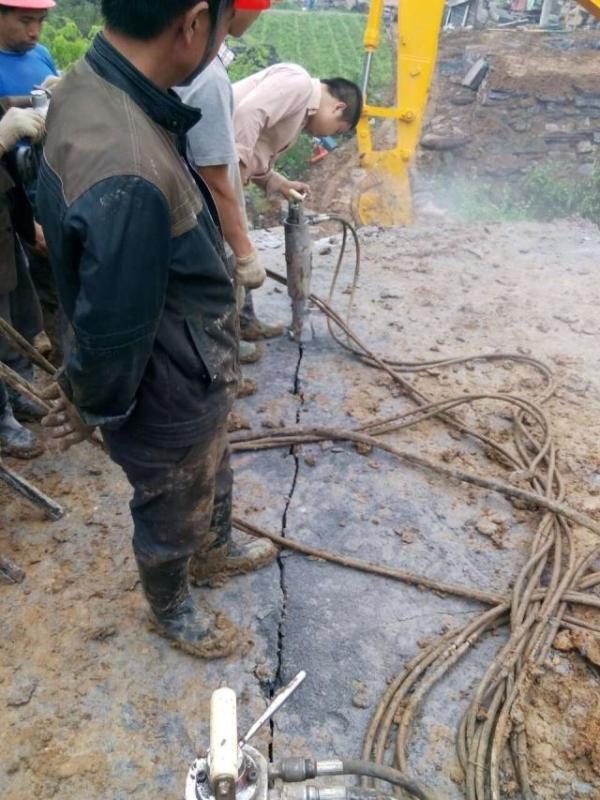 土石方工程施工方法