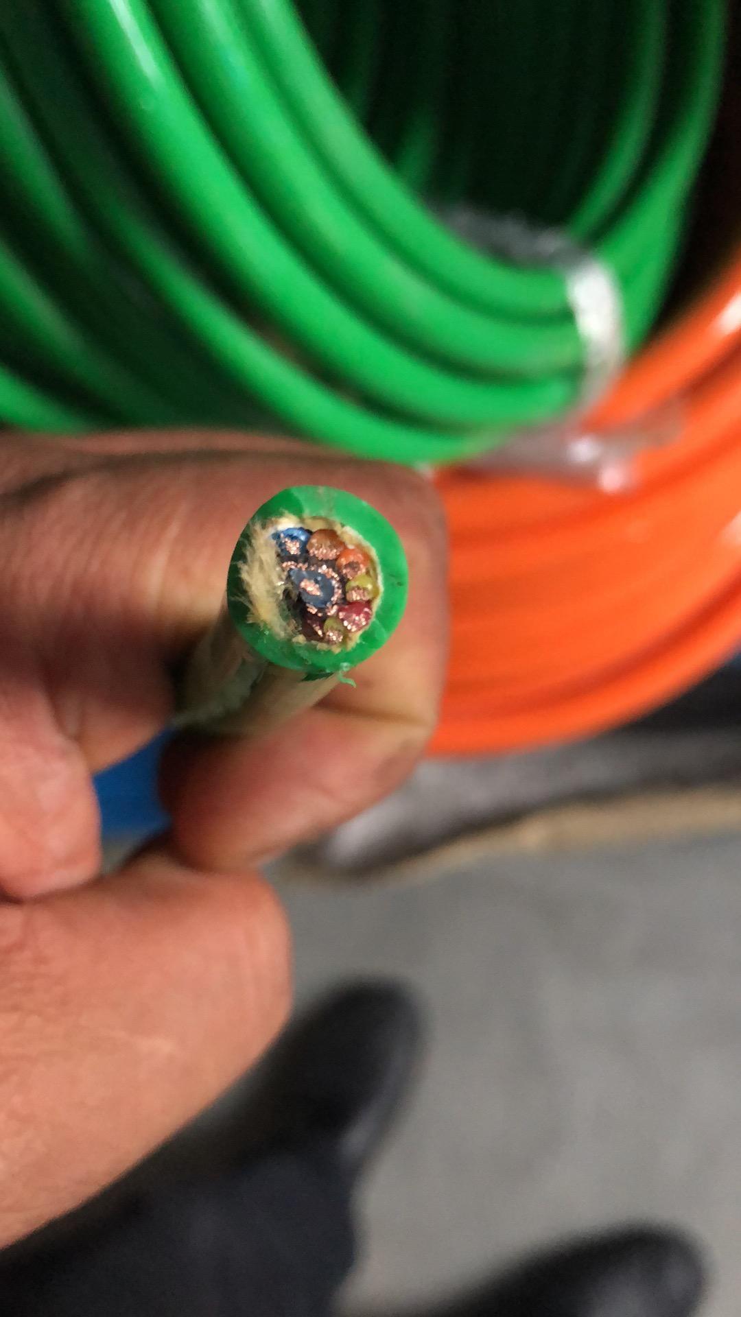 JHSB耐海水电缆批发价