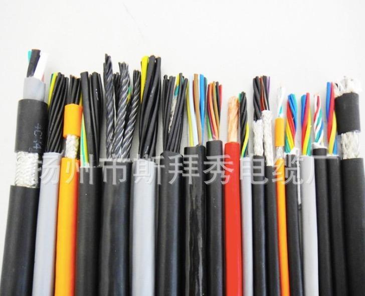 JHSB耐海水電纜規格