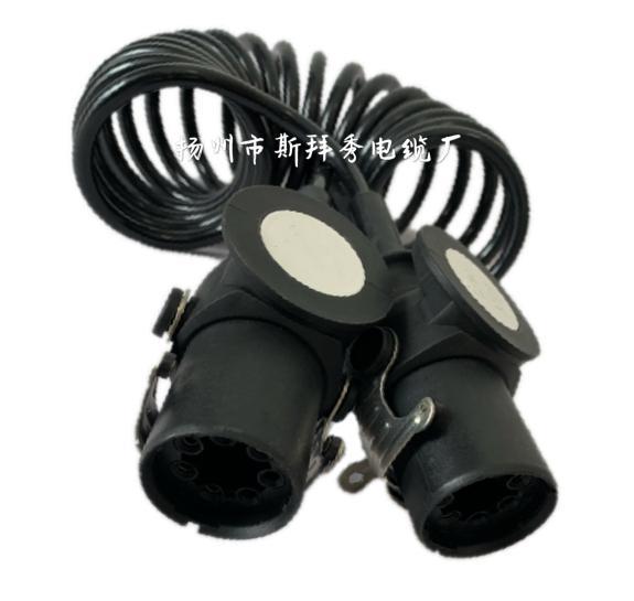 江苏螺旋电缆批发品牌