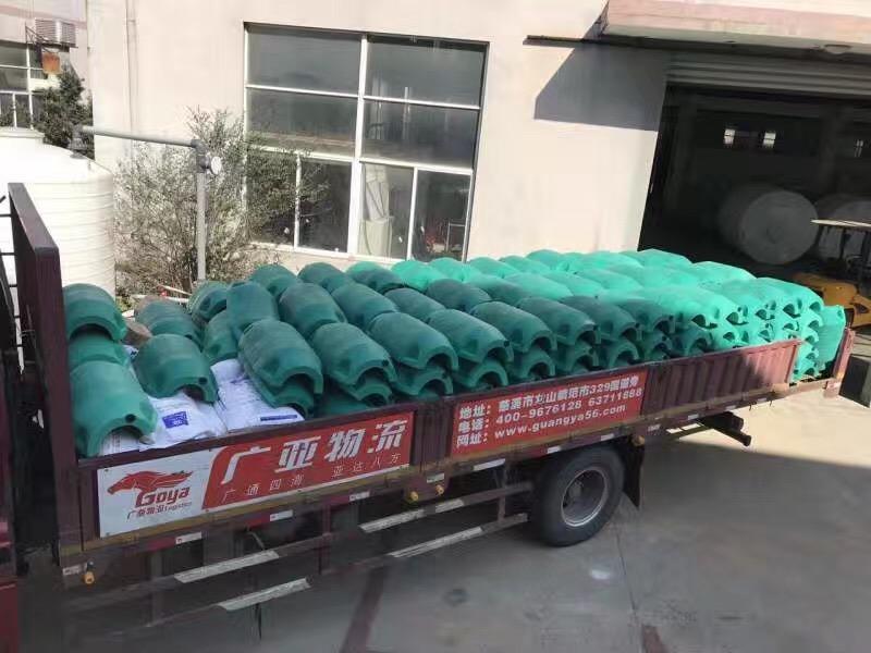 上海标识浮标费用