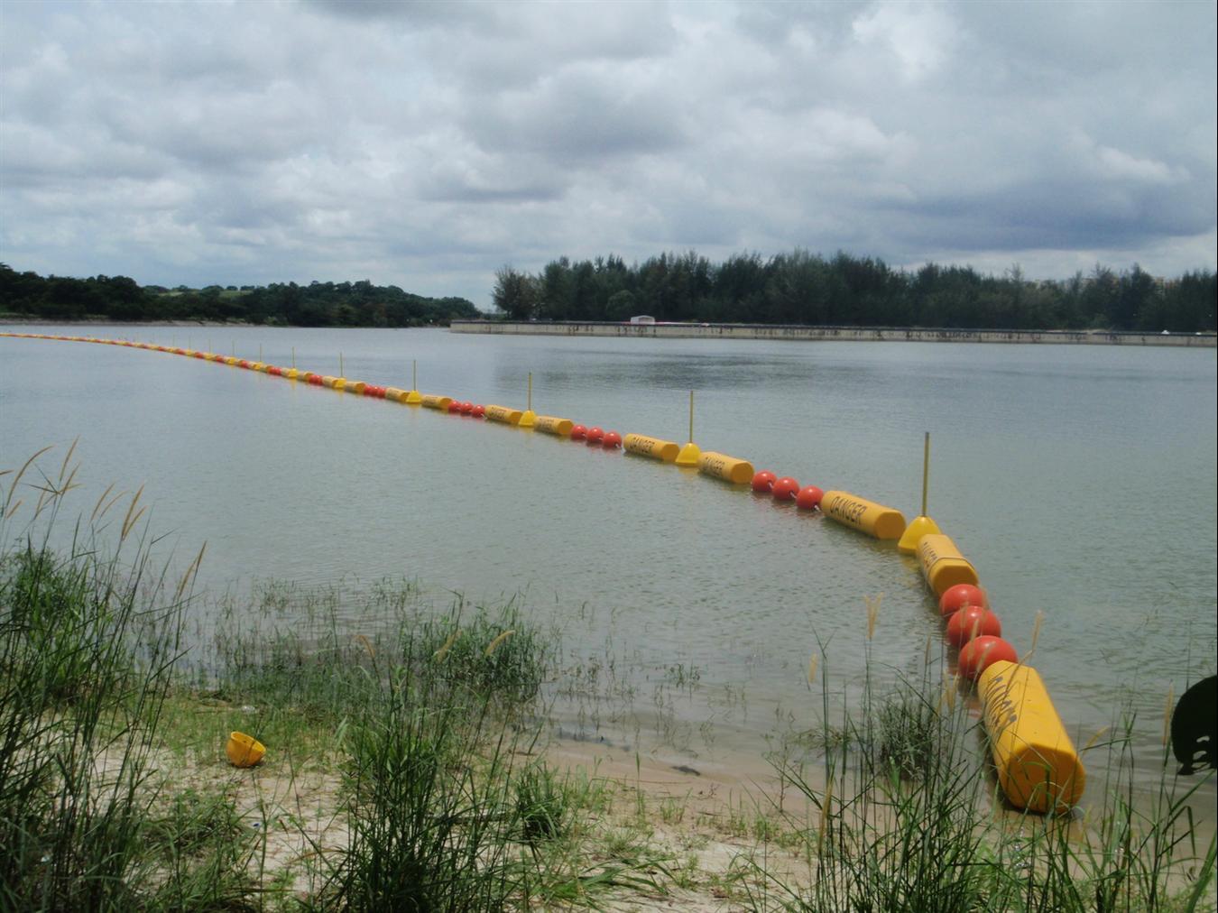 泰州海上警示浮标定制