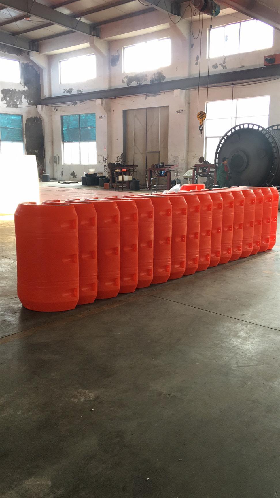 管道塑料浮筒费用