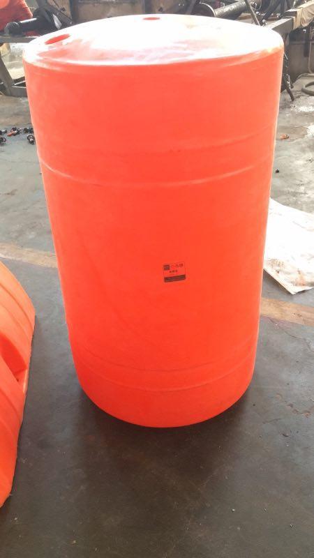 青海管道塑料浮筒报价