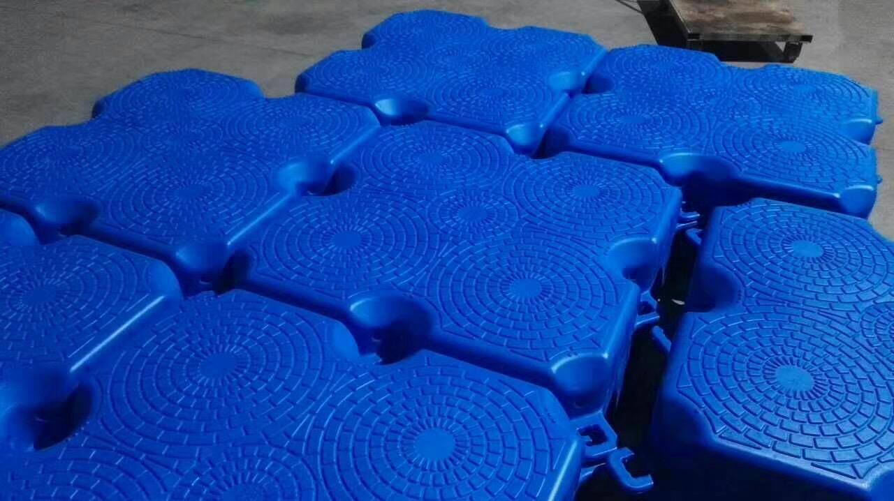 丽水管道塑料浮筒定制
