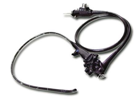 电子肠镜消毒