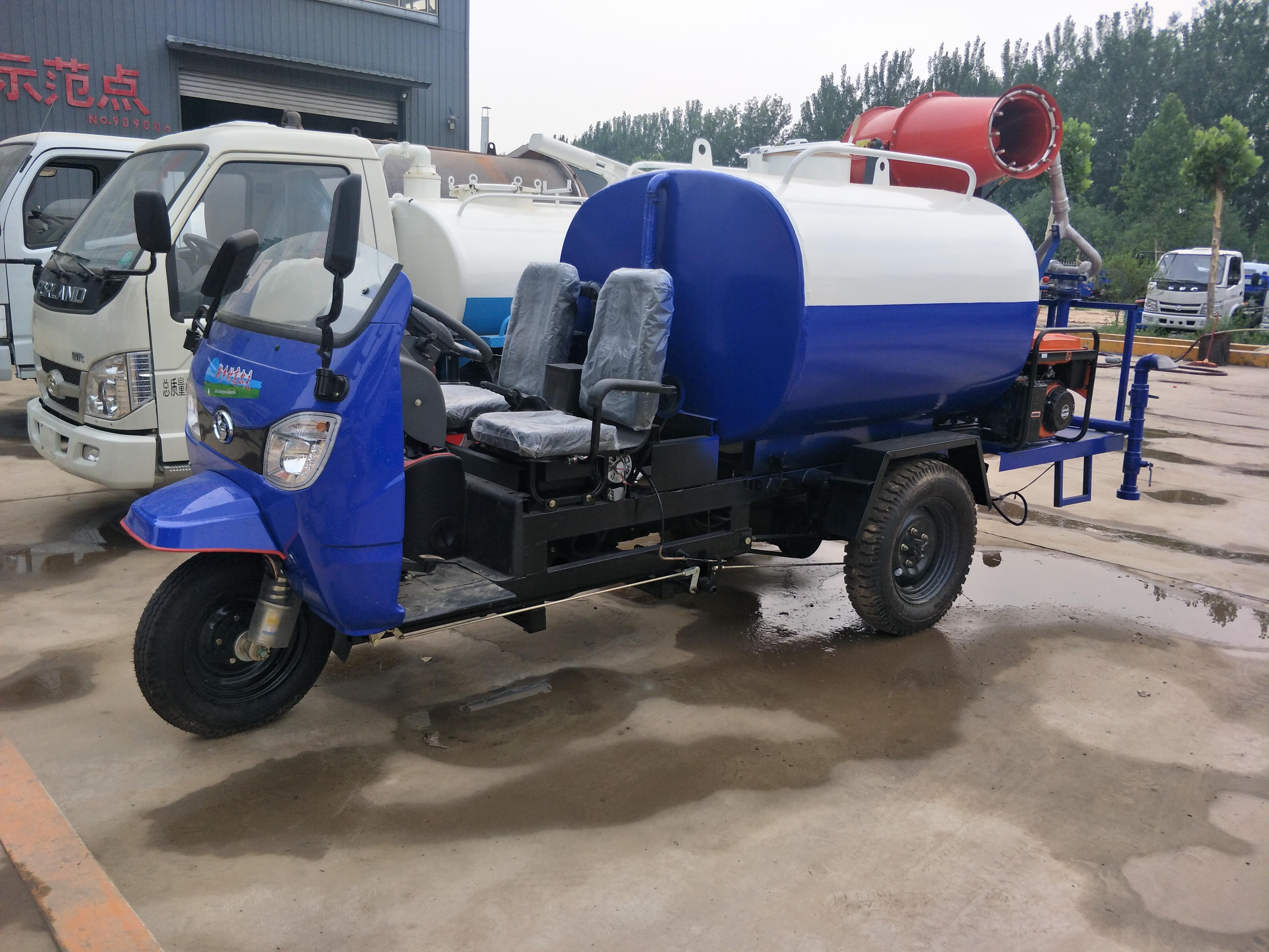 安徽小型洒水车供应-厂家直销