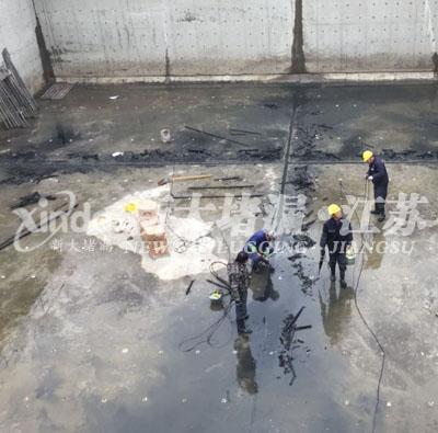 优质污水池堵漏技术